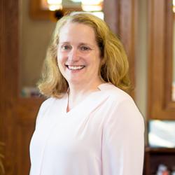 Susie Wilson, MSPH, Director of Marketing & Communications