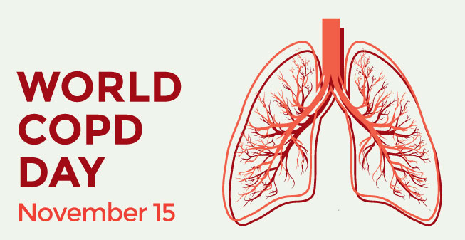 World COPD Day
