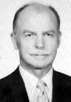 Schodt, Dr. Eddie W.