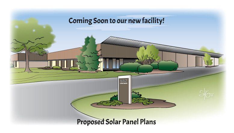 Astro Solar Sun Powered Print Banner