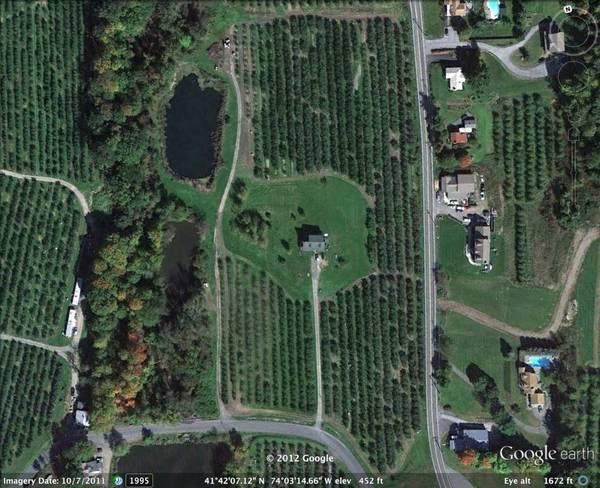 Clintondale - 7 acres - Lease