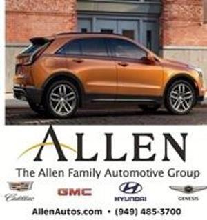 Allen Family Autos