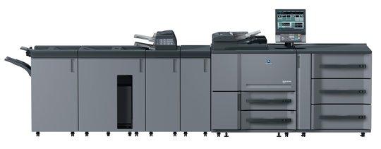 Professional Print & Mail, Fresno, CA, Digital Printing