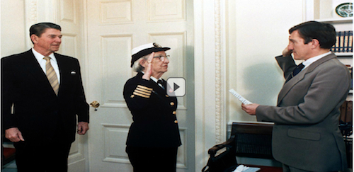 """The Queen of Code"" A short documentary about Grace Hopper."