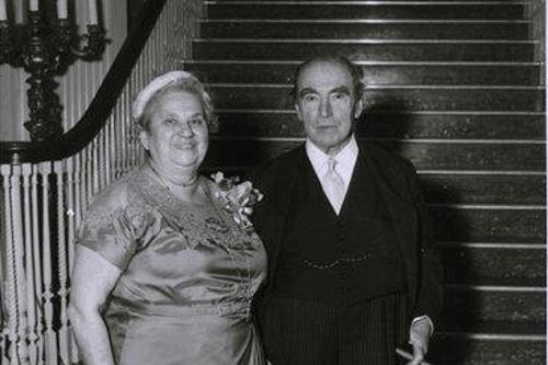 Bella Weretnikow & L.N. Rosenbaum