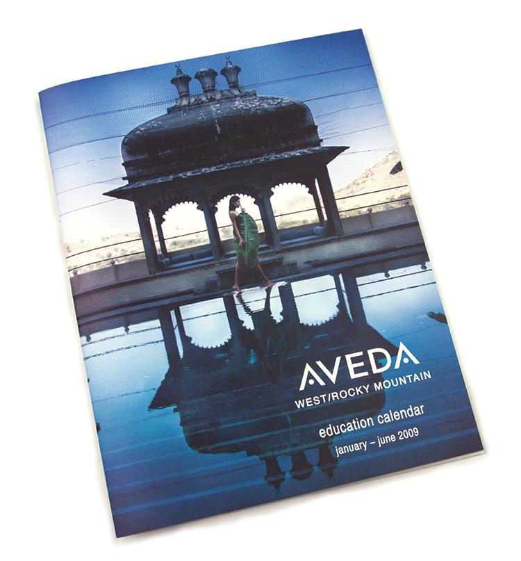Aveda Education