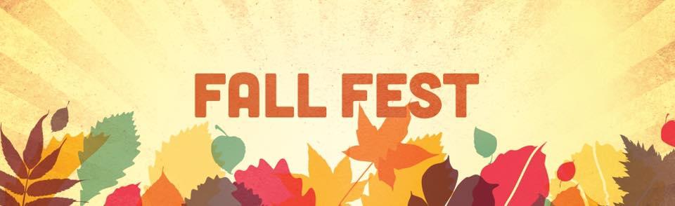 DSA Fall Fest