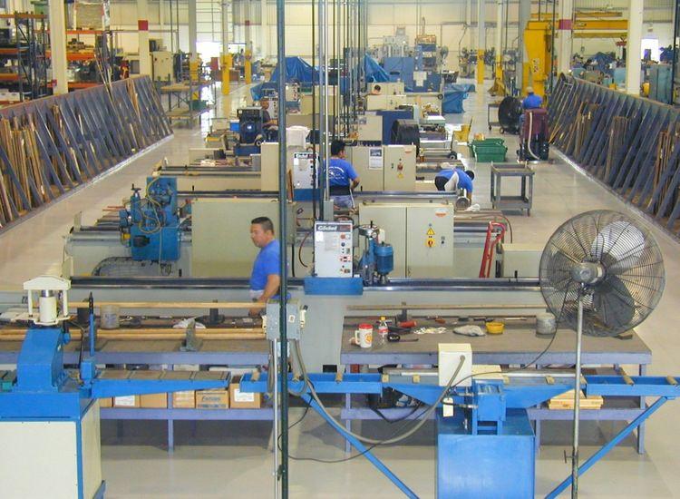 Jorson & Carlson Main Facility