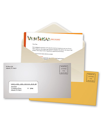 Envelope Mailers