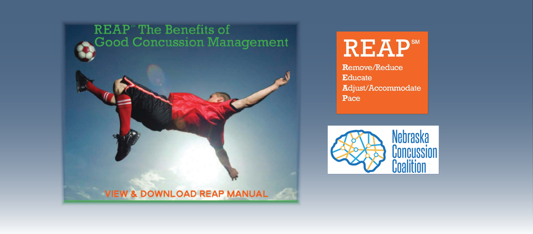 REAP Manual for Health Professionals, Coaches, Parents