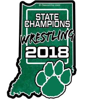 State Championship Design