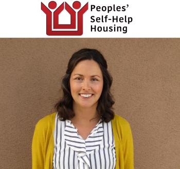 Nicole Mercier joins Peoples' Self-Help Housing as New Director of Human Resources