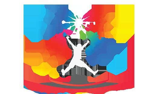 Prismatic Explosion