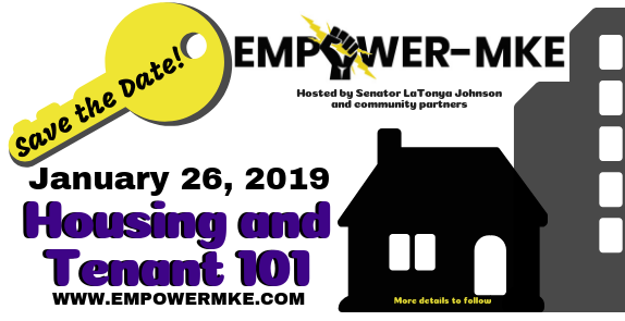 Empower MKE Housing and Tenants 101