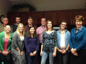Southeast CASA Board Meeting