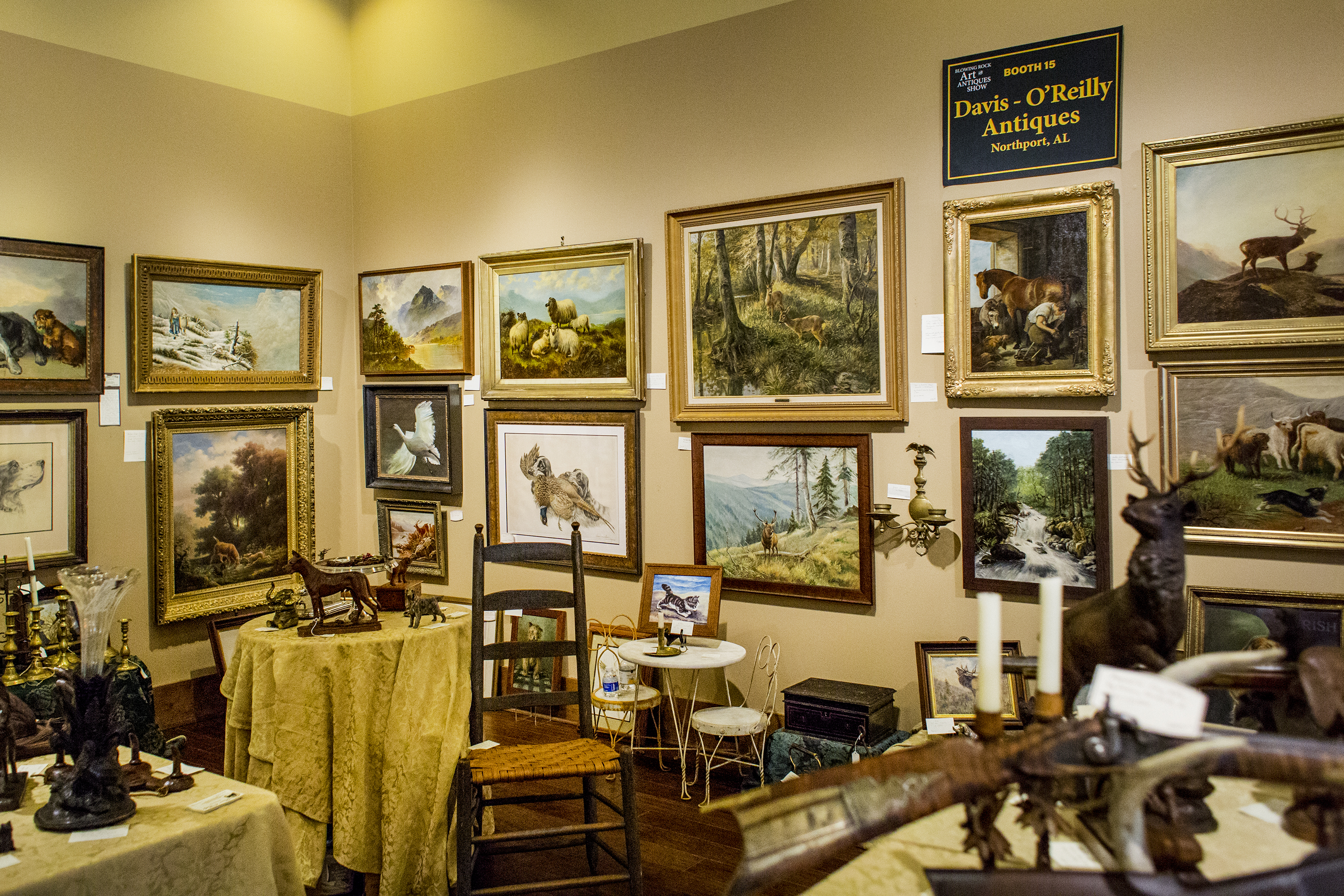 Blowing Rock Art & History Museum : Special Events : The