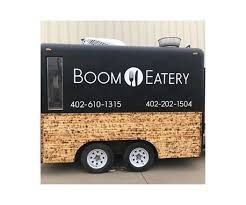 Boom Eatery