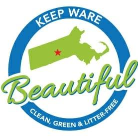 Keep Ware Beautiful Annual Townwide Cleanup