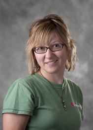 Michelle Waite, Designer