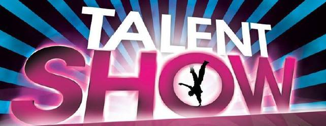 Auditions for Talent Show!