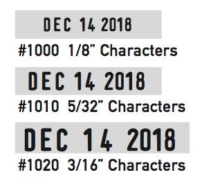 #1000 | #1010 | #1020