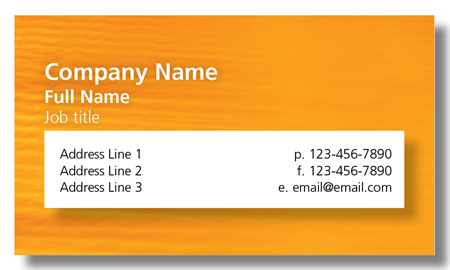 Model #011: Kwik Kopy Design and Print Centre Halifax Business Cards