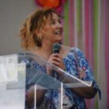 Tina Hodges, Board Member