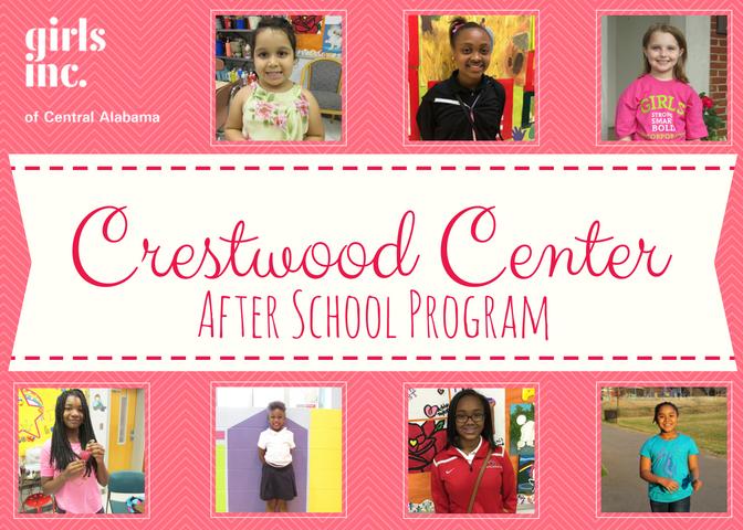 Crestwood Center CLOSED