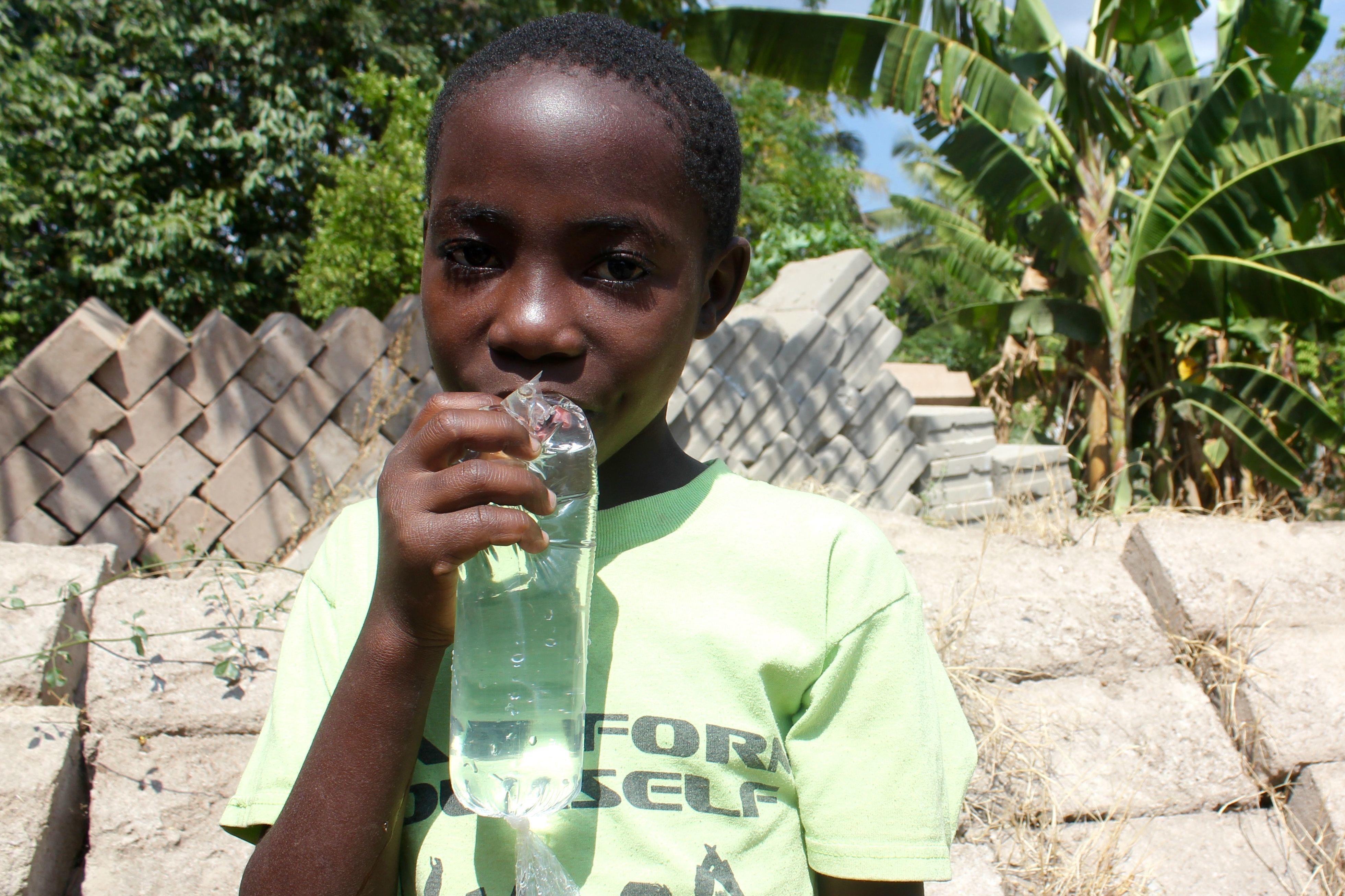 Water Safety & Wellness
