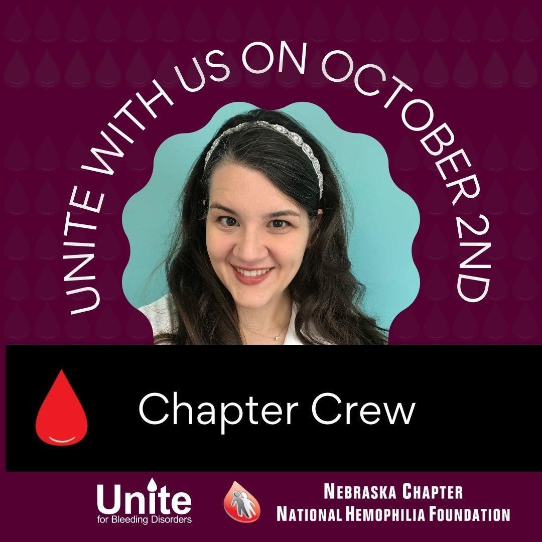 Chapter Crew