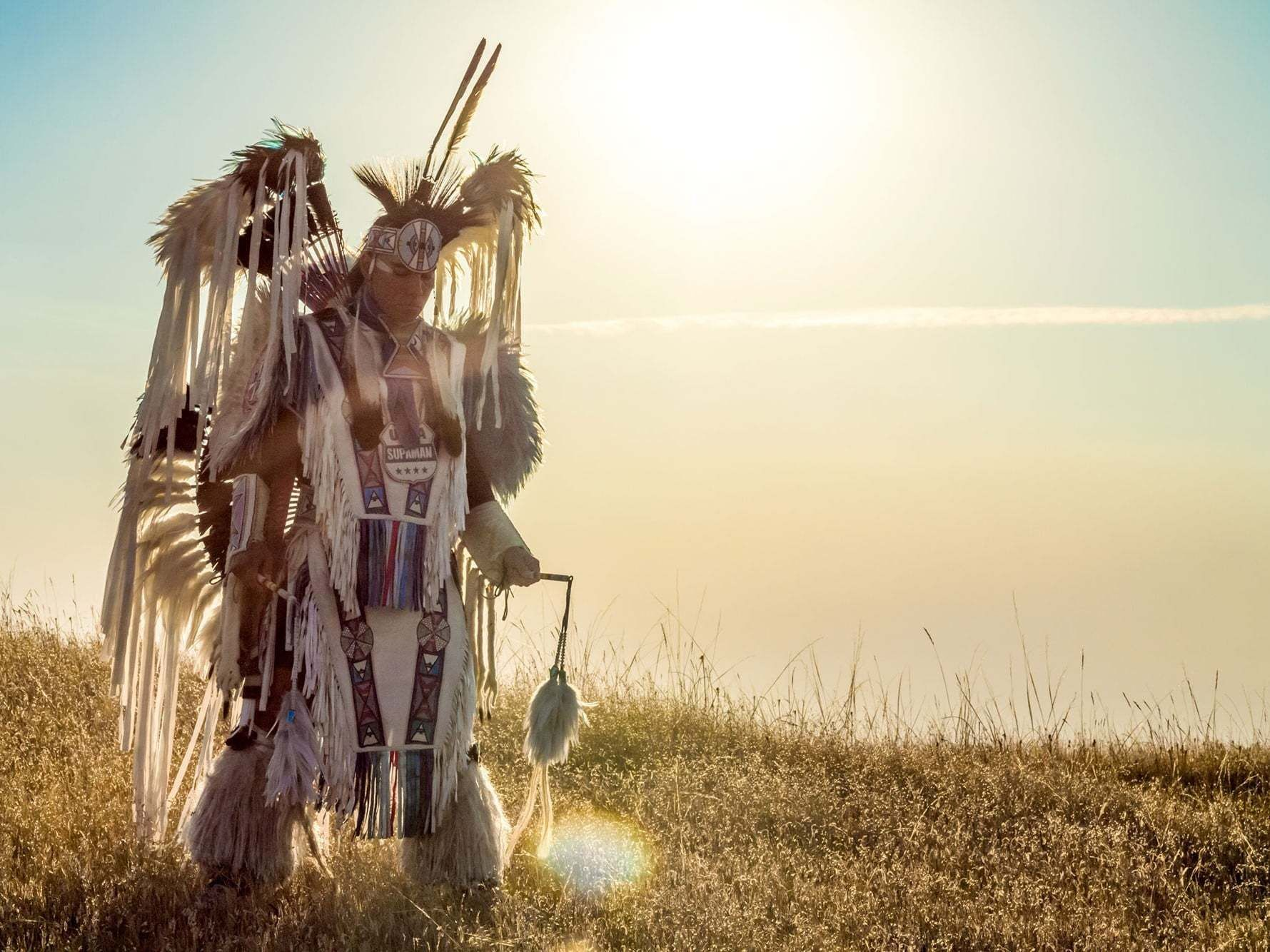 5 Native American Artists You Should Know