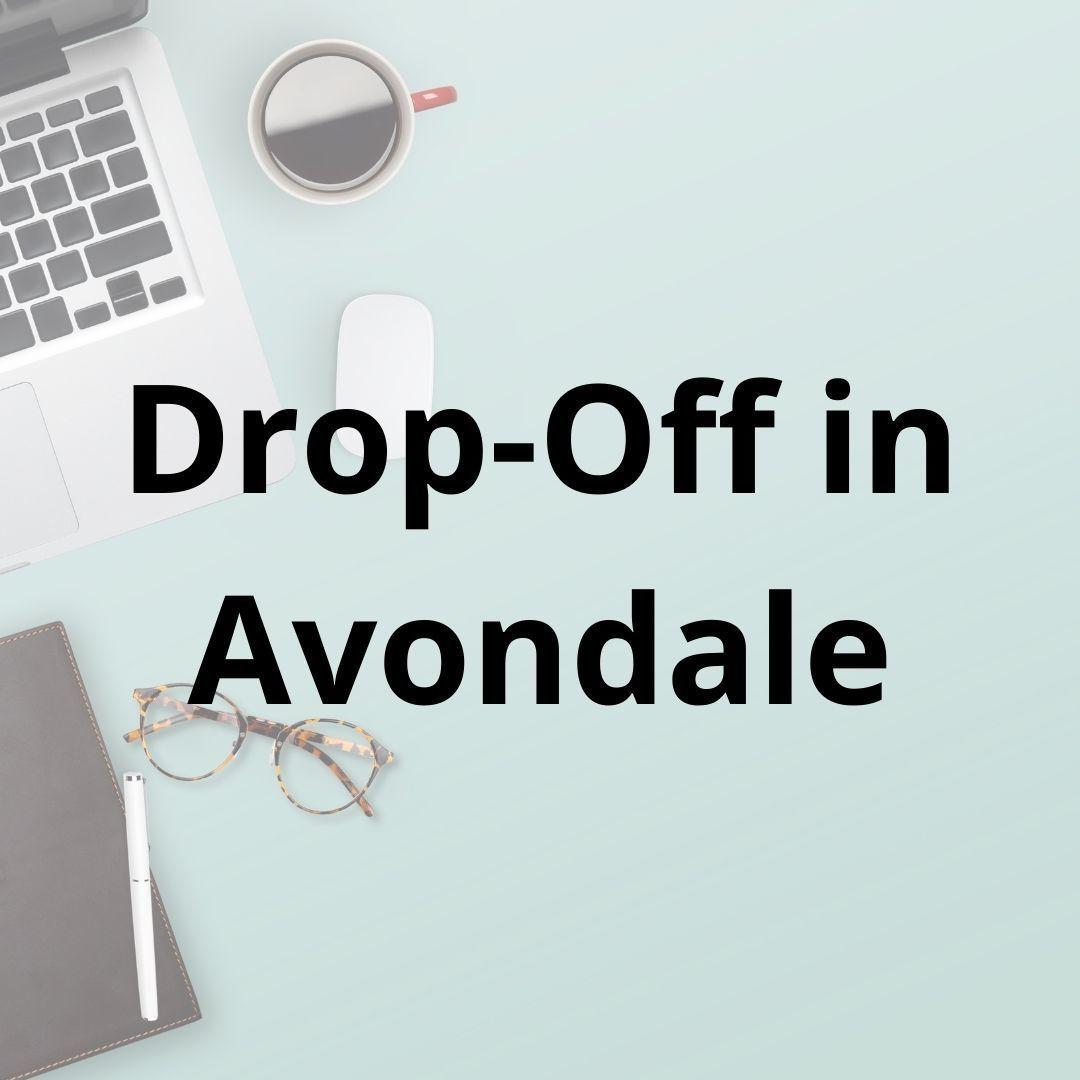 ACH Avondale Resource Center, Avondale  - Drop Off