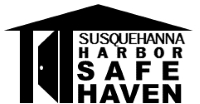 Susquehanna Harbor Safe Haven Logo