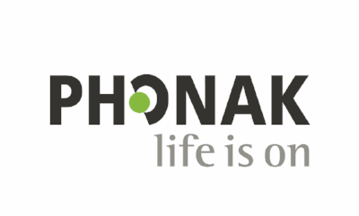 Phonak Clinic Finder