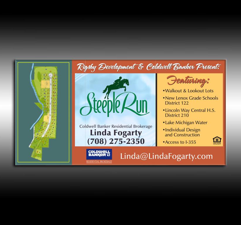 Steeple Run
