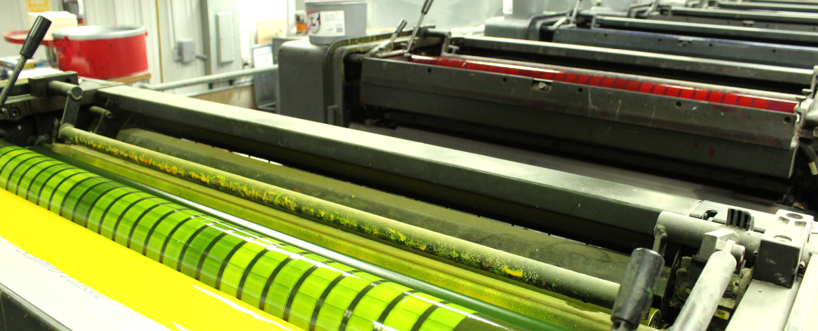 TAKE YOUR PRINTING TO THE NEXT LEVEL