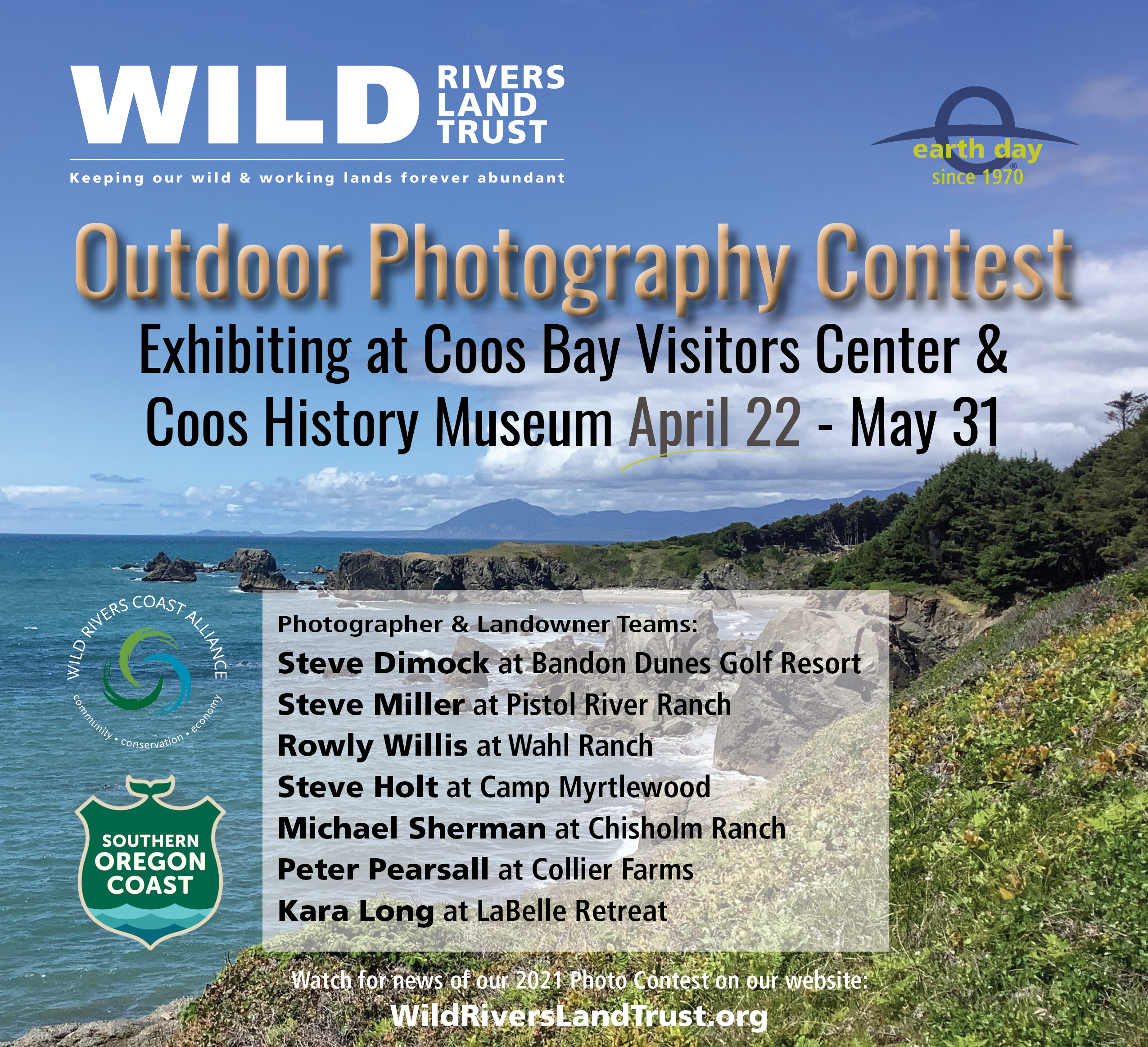 Photo Contest Winners Show