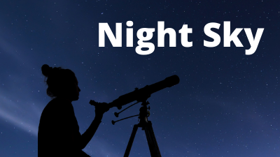 Section: Night Sky