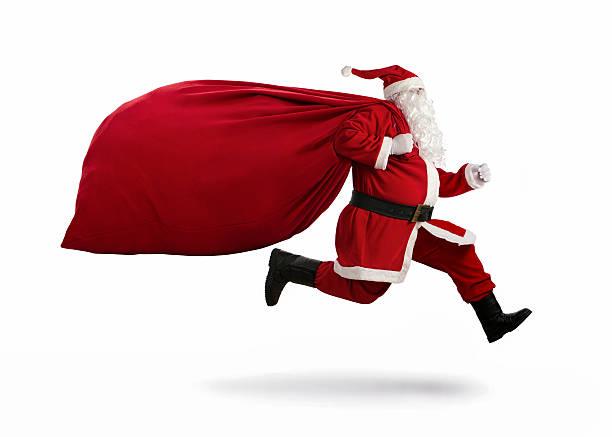 Jingle Bell Run 10K/5K/2K