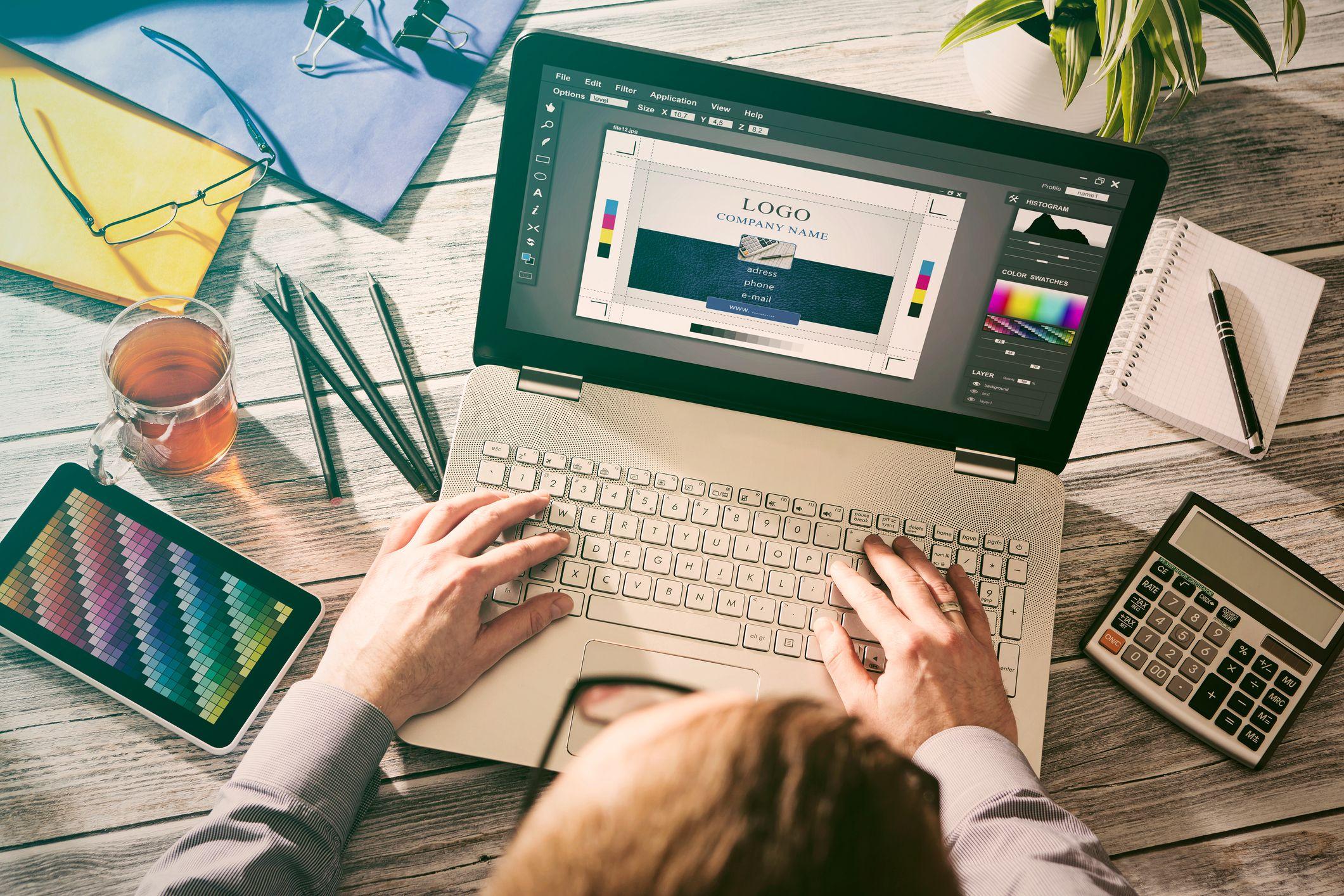 Design online. Upload your own art. Let us design for you.