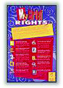 My Grief Rights For Kids wallet cards