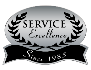 Service Excellence Since 1985
