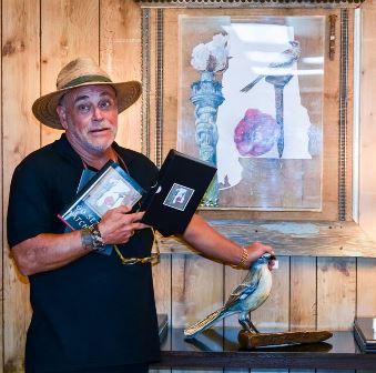 Alabama Booksmith celebrates Harper Lee with literature and art