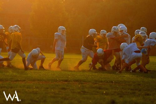 4 Benefits Of Youth Football