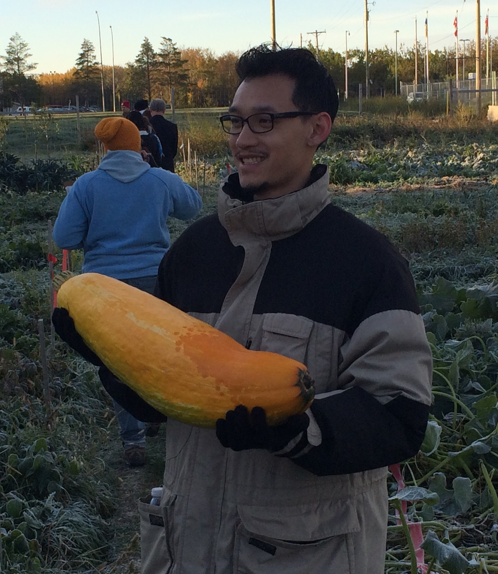 Learning from Manitoba Farming Success