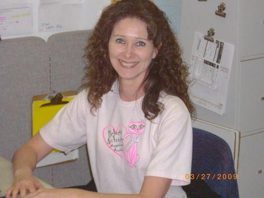Bobbi Arnold
