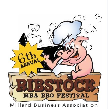 Come Join Us on July 28th at the Millard Business Association Ribstock BBQ and Support Project Wee Care