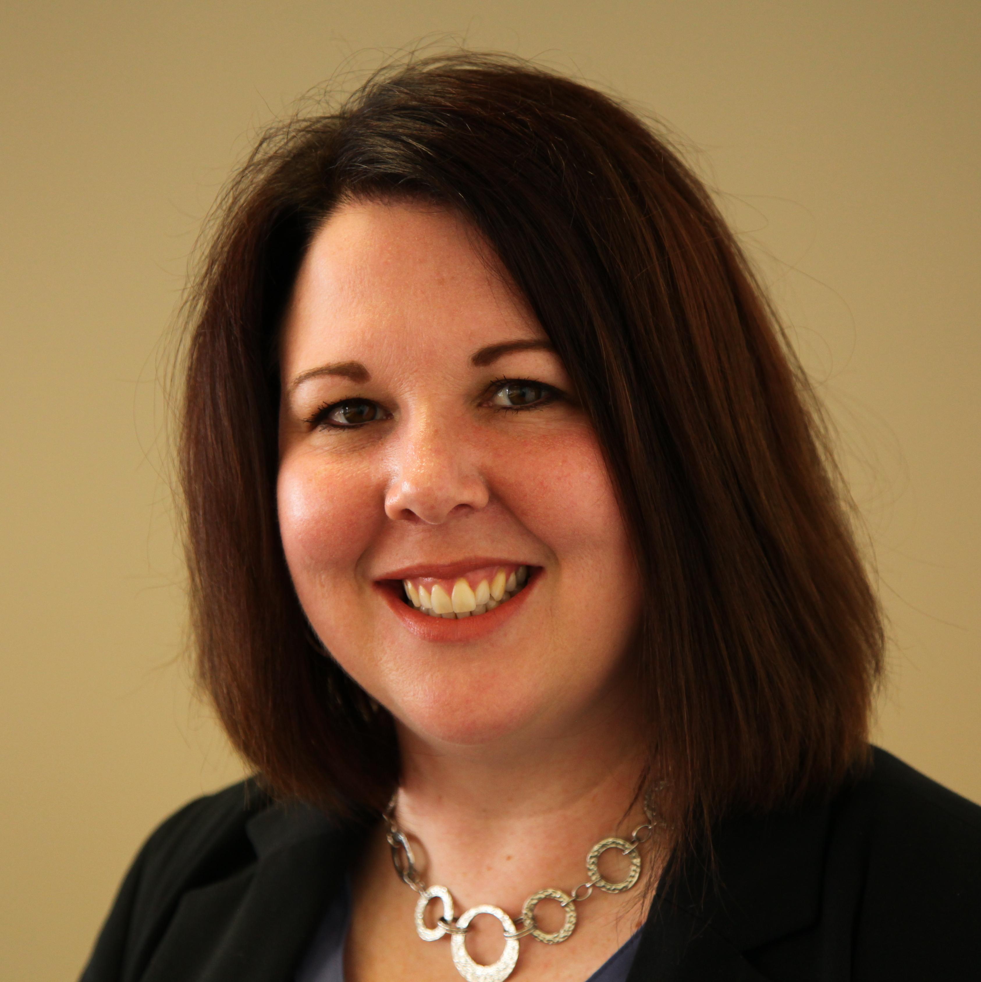 Jennifer L.M. Gerndt, Ph.D.