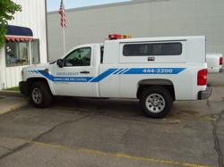 Emergency Vehicle 6