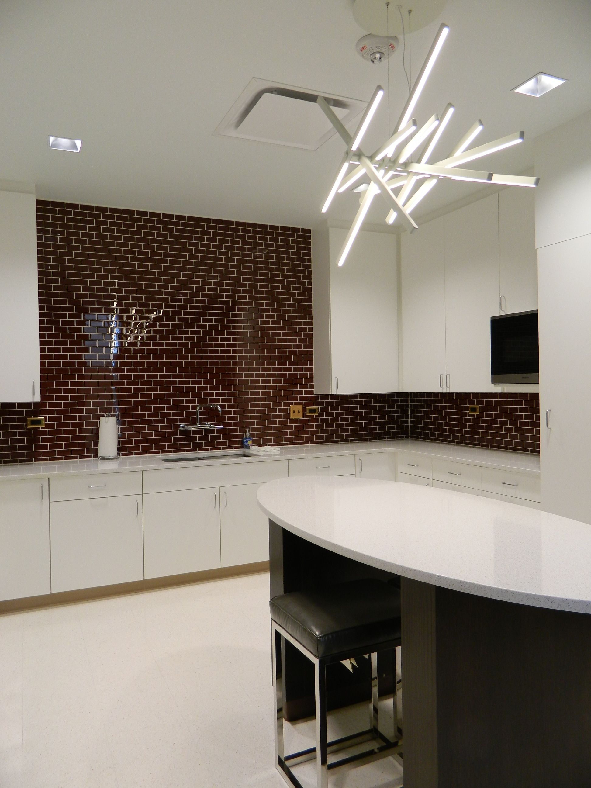 Cronin, Fowles and Goehring Kitchen